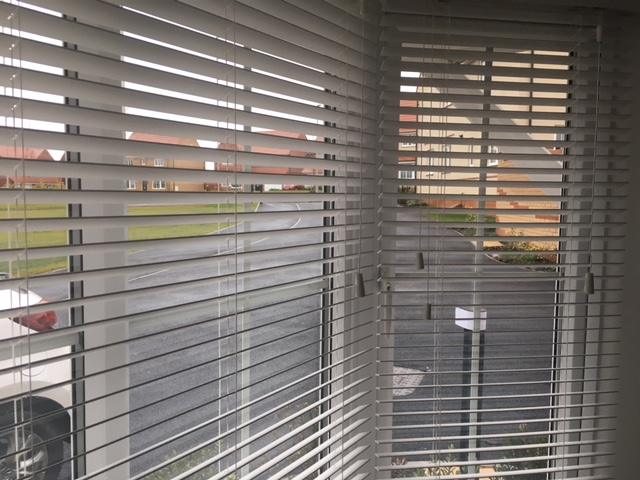 Blinds in Rutland